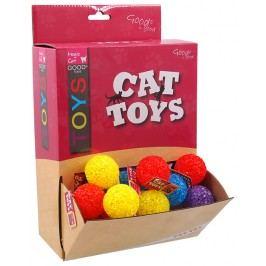 Hračka Magic Cat míček plast 3,8cm