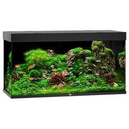 Juwel Akvárium set Rio LED 350 černé