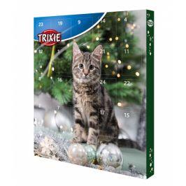 Adventní kalendář trixie pro kočky