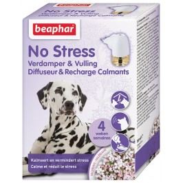 Beaphar Difuzér No Stress sada Pes 30ml