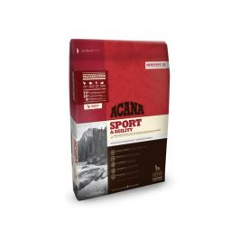 Acana heritage sport 17kg