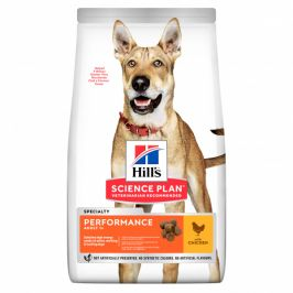 Hill´s Science Plan Canine Adult Performance 14kg