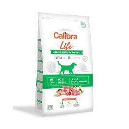 Calibra Life Adult Medium Breed Lamb 12kg