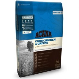 Acana Heritage Cobb Chicken Greens 2kg