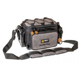 Zeck Přívlačová taška Shoulder Bag S