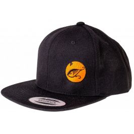 Zeck Přívlačová kšiltovka Snapback Cap Predator