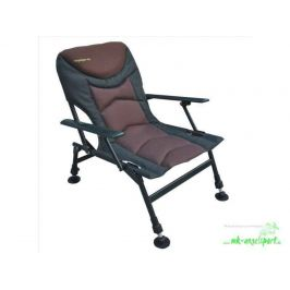 MK Angelsport Křeslo 5 Seasons Pro Carpchair Premium