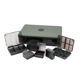 Korda Box Tackle Box Bundle deal
