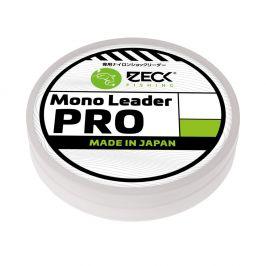 Zeck Návazcový fluorocarbon Mono Leader PRO Momoi 20m