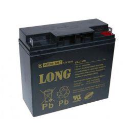 Long Olověný akumulátor 12V 20Ah (WP20-12IE) pro echoloty