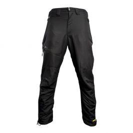 RidgeMonkey Kalhoty Zateplené černé