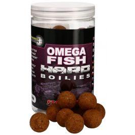 Starbaits Boilie Hard Omega Fish 200g