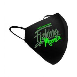 Hotspot Design Rouška Fishing Mania - zelená