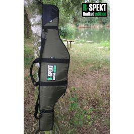 R-Spekt Single 13´ polstrované khaki pouzdro na prut