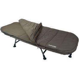 Fox Spací systém Flatliter MKII Bed & Bag System Compact