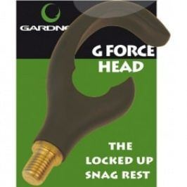 Gardner Rohatinka G-Force Head