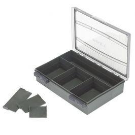 Fox Plastový box F Box Medium Single