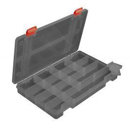 Fox Rage Krabička Stack and Store Box 16 Comp Large Shallow