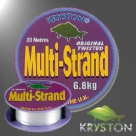 Kryston Multi-Strand Original Twisted 20m