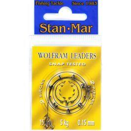 Stan-Mar Wolframové lanko 15cm 2ks