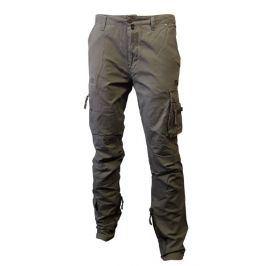 DOC Kalhoty STREET khaki