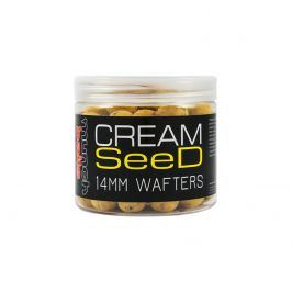 Munch Baits Boilie Wafters Cream Seed 100g - 14mm