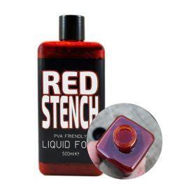 Munch Baits Rudý smrad Red Stench 500ml