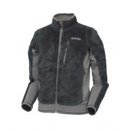 Savage Gear Fleecová mikina High Loft Fleece Jacket - L