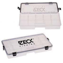 Zeck Krabička Tackle Box WP S