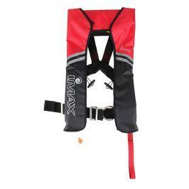 Imax Samonafukovací záchranná vesta Life Vest Automatic