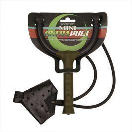 Gardner Prak Mini Ultrapult (With Medium/Boilie Pouch)