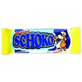Čokoláda DAFIKO mléčná 30g