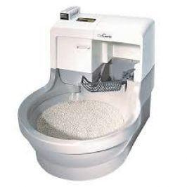 Catgenie 120 automatická samočistící toaleta pro kočky (bez poklopu)