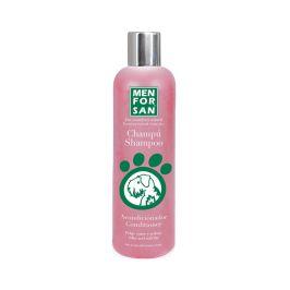 Menforsan ošetřující šampón a kondicionér pro psy (2v1) 300ml