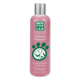 Menforsan ošetřující šampón a kondicionér pro psy (2v1) 1l