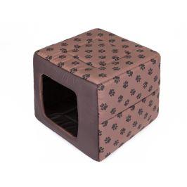 Bouda pro psa Reedog 2v1 Light Brown - XL