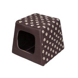 Pyramida pro psa Reedog 2v1 Brown Paws