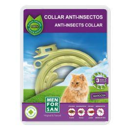Menforsan přírodní repelentní obojek pro kočky 30cm