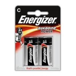 Energizer C/LR14 2ks
