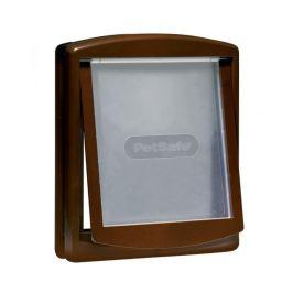 Dvířka Staywell 775 original, hnědé
