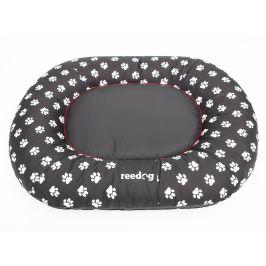 Pelíšek pro psa Reedog Ponty Grey