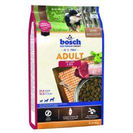 Bosch Adult Lamb & Rice 3 kg