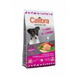 Calibra DogPremium Line Puppy&Junior 3kg