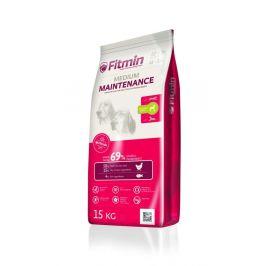 Fitmin Medium Maintenance 15 kg + 2 kg Zdarma