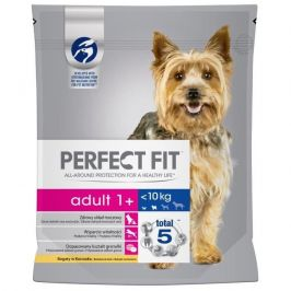 Perfect fit Adult granule 1+ bohaté na kuřecí XS/S 1,4 kg