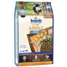 Bosch Adult Fish&Potato 3kg
