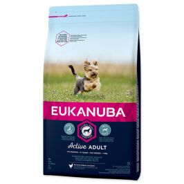Eukanuba Adult Toy 2 kg