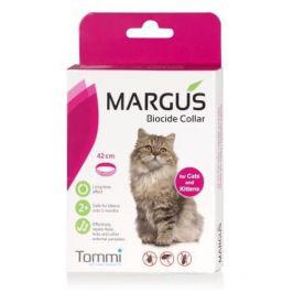 Margus Biocide Collar Cat 42cm