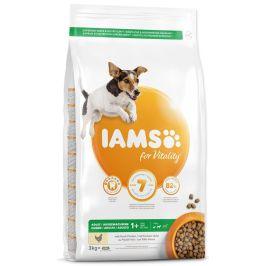 IAMS Dog Adult Small&Medium Chicken 3 kg