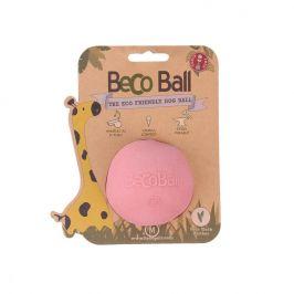 Beco Ball Small růžový
